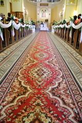 Fototapeta  Catholic church religion spiritual state obraz