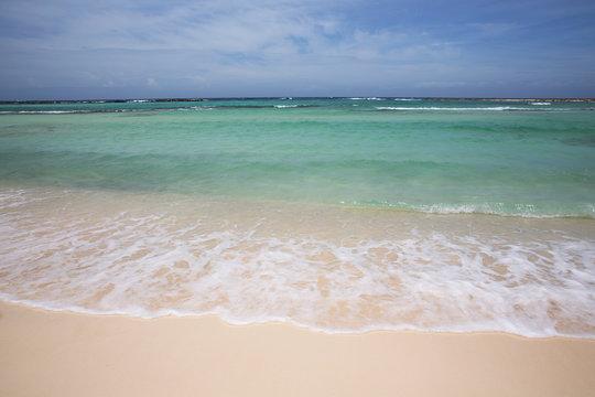 Beautiful Baby Beach in Aruba
