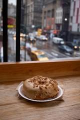 Donut in NYC