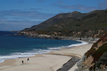 Outbreak of the coronavirus disease (COVID-19) in Big Sur, California