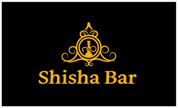 Shisha Bar Logo