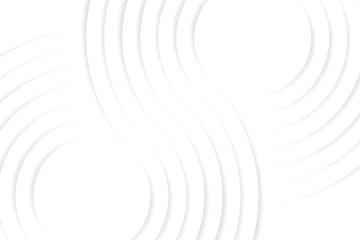 Vector illustration of radio wave and ripple Fototapete
