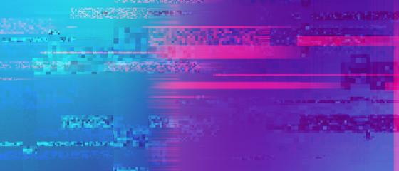 Digital signal damage visualization