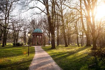 Kurpark Bad Homburg
