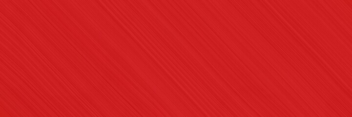 abstract creative banner with firebrick, strong red and crimson color. modern waves background illustration Fototapete