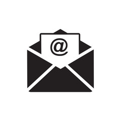 email icon , newsletter icon