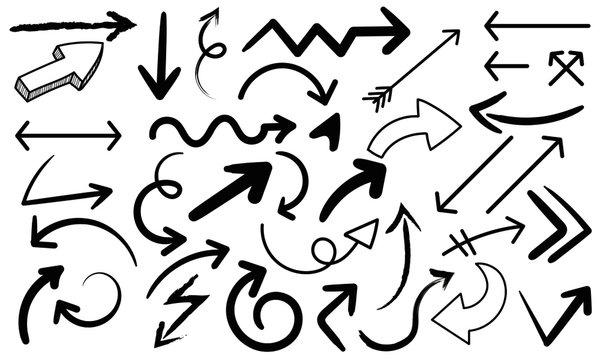 Flèches - Design