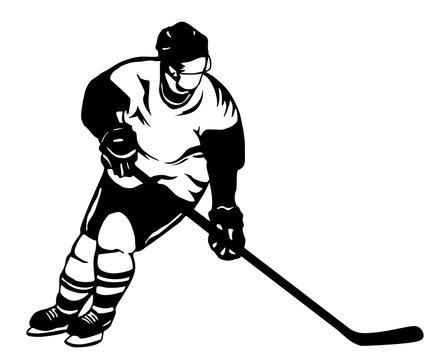 Eishockey Spieler Hockey Sport Mannschaft