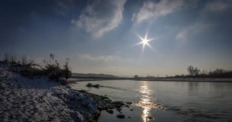 Nad Dunajcem