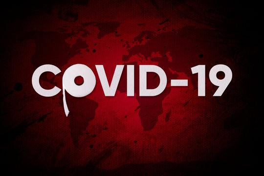 COVID-19 panic buying toilet paper virus epidemic