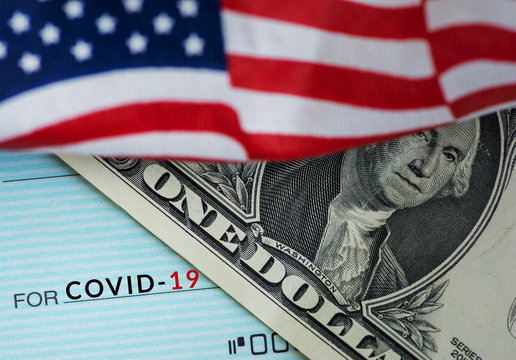 United States Congress has passed the stimulus relief package for the impact of coronavirus, Americans are nearing the time for the IRS to send out their stimulus checks or make direct deposit