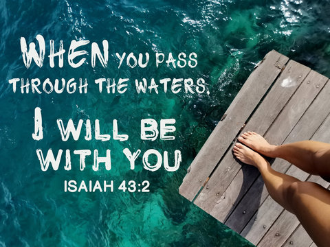 Bible verse for daily spiritual motivation and encouragement for today living design for Christianity.