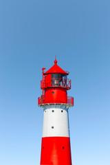 Wall Mural - Leuchtturm Falshöft an der Ostsee