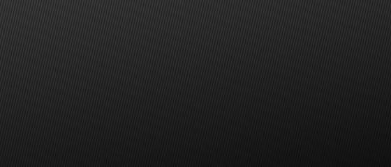 Fototapete - Dark abstract texture flat cartoon pattern.