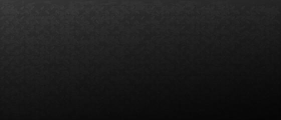 Fototapete - Oval figures in diagonal diraction on dark background.