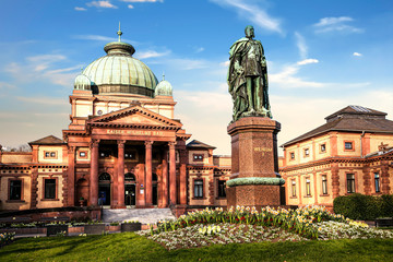 Kaiser Wilhelms Bad