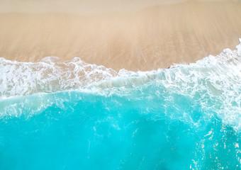 Dream beach diamond beach at Nusa Penida Island Bali