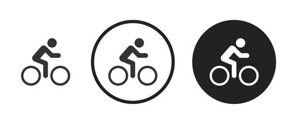 Slats personalizados esportes com sua foto cycling icon . web icon set .vector illustration