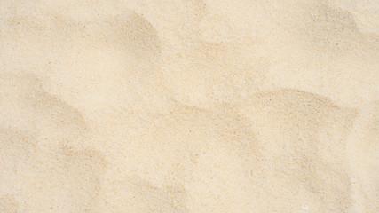 Fototapete - Sand texture as bavkground