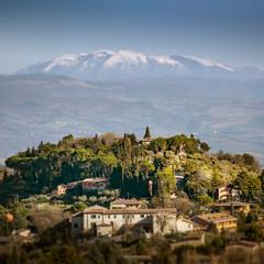 Fototapeta Perugia / Włochy