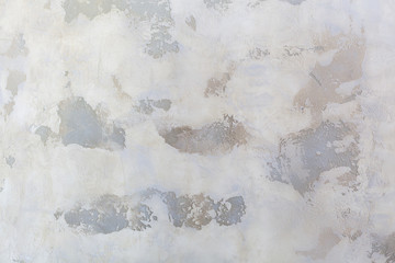 Texture of old gray concrete wall for background Fotomurales