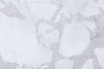 Zelfklevend Fotobehang Marmer White marble background as part of your new natural design. High quality texture in extremely high resolution.