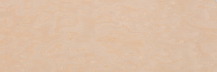 Canvas Prints Marble Elegant maple veneer background in natural light color. Long plank texture. Wooden pattern.