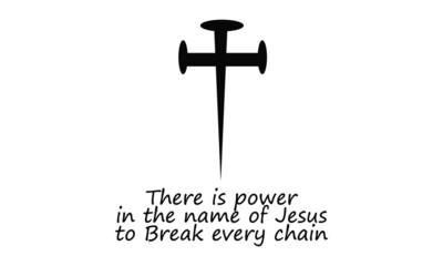 Good Friday Special Quote, Typography for print or use as poster, card, flyer or T Shirt