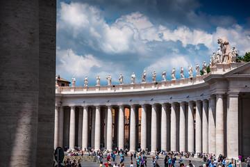 Watykan / Rzym / Włochy