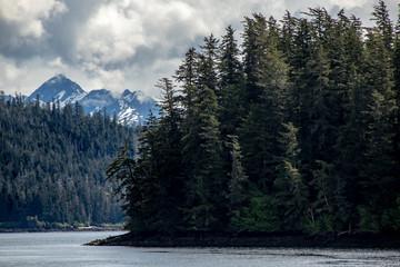 Alaskan Island