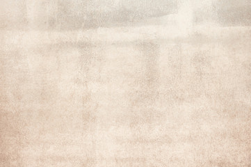 Old paper texture background. Newspaper page vintage style and space for text can use wallpaper design.