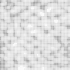 Foto op Aluminium Pop Art Halftone vector background. Monochrome halftone pattern. Abstract geometric dots background. Pop Art comic gradient black white texture. Design for presentation banner, flyer, business cards, stickers