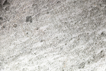 Fototapete - Natural gray stone surface. Background photo