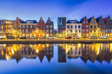 Fotomurales - Vathorst, Amersfoort, Netherlands Cityscape