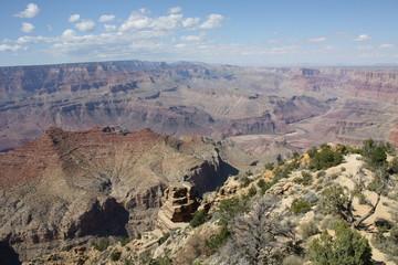 Wielki Kanion 86 - fototapety na wymiar