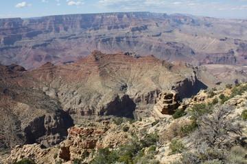 Wielki Kanion 95 - fototapety na wymiar