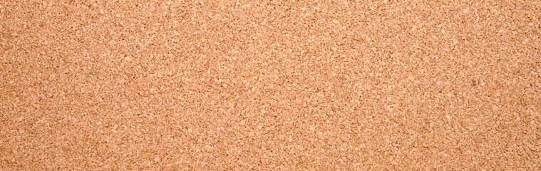 cork board textured background banner size, copy space for individual text