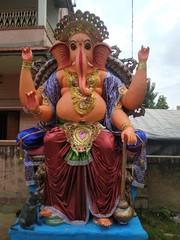 Ganpati Bappa Pictures Download Free ,Stock Photo.This photo is taken by vishal singh