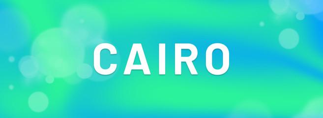 web Label Sticker Cairo Papier Peint