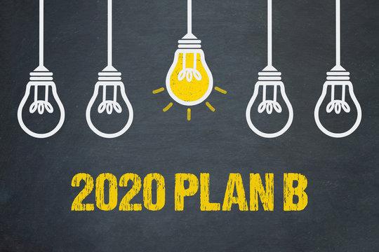 2020 Plan B
