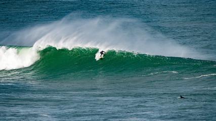 Surf spray