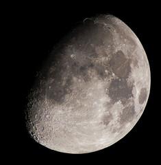high resolution moon