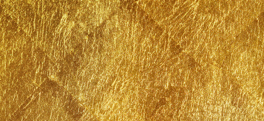 gold texture may used as background Wall mural