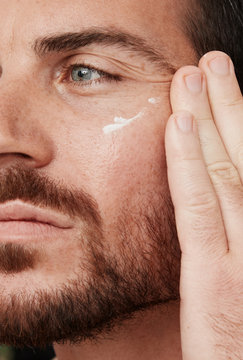 Manly Face Skincare