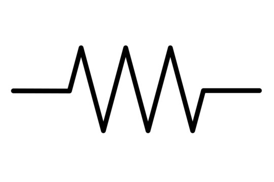 4,277 BEST Resistor Symbol IMAGES, STOCK PHOTOS & VECTORS | Adobe Stock