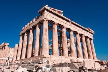 Tuinposter Athene Parthenon of Athens