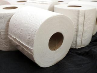 Klopapier toilettenpapier