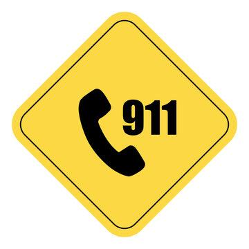 911 emergncy call