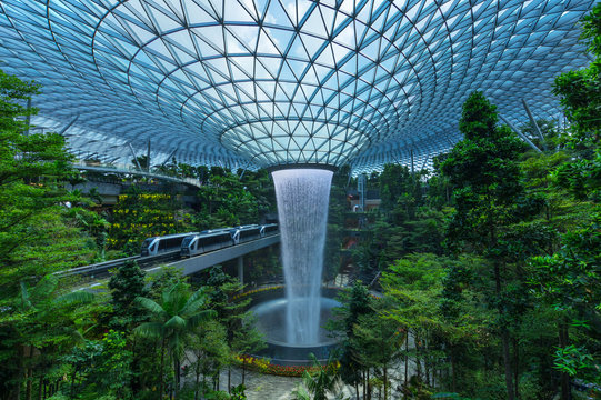 Travel Holiday in Singapore.