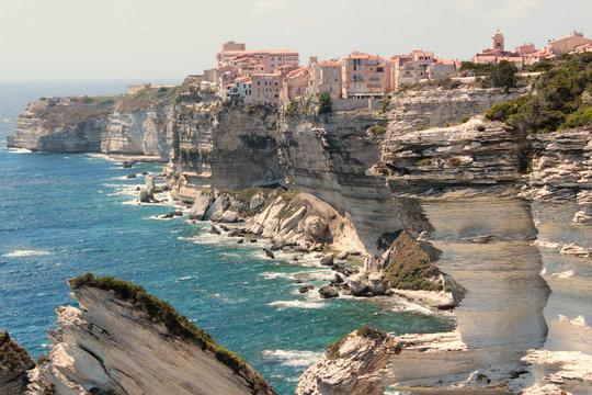 Bonifacio – miejscowość i gmina we Francji, w regionie Korsyka, w departamencie Korsyka Południowa.